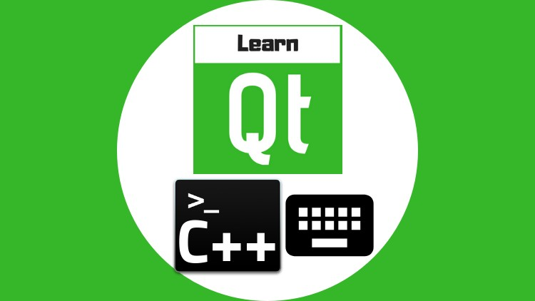 Qt 5 C++ GUI Development For Beginners : The Fundamentals | Udemy