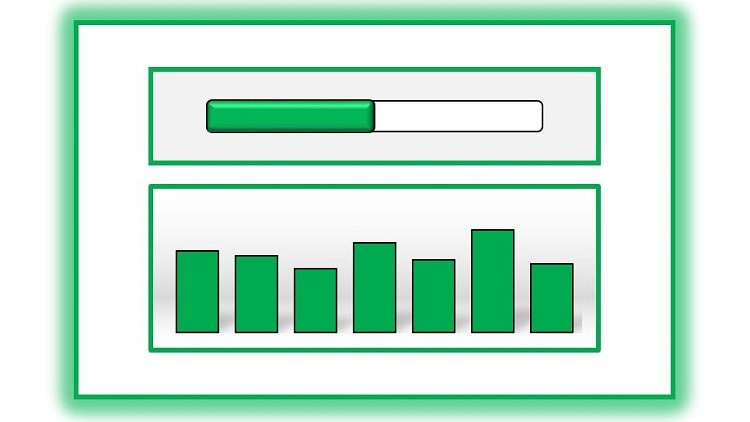 Excel VBA Coding: Progress Bars and Charts | Udemy