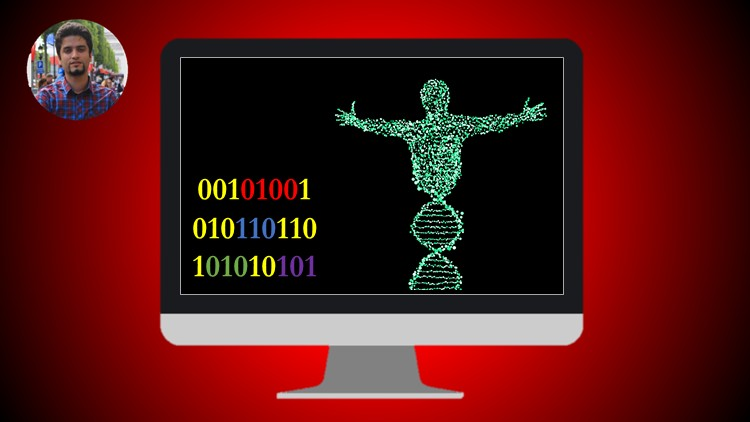Introduction to Genetic Algorithms: Theory and Applications | Udemy