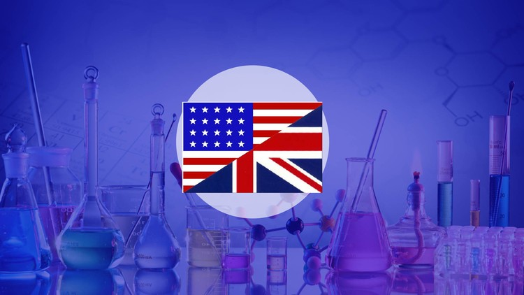 [100% Off UDEMY Coupon] - Essential Academic English: Chemistry