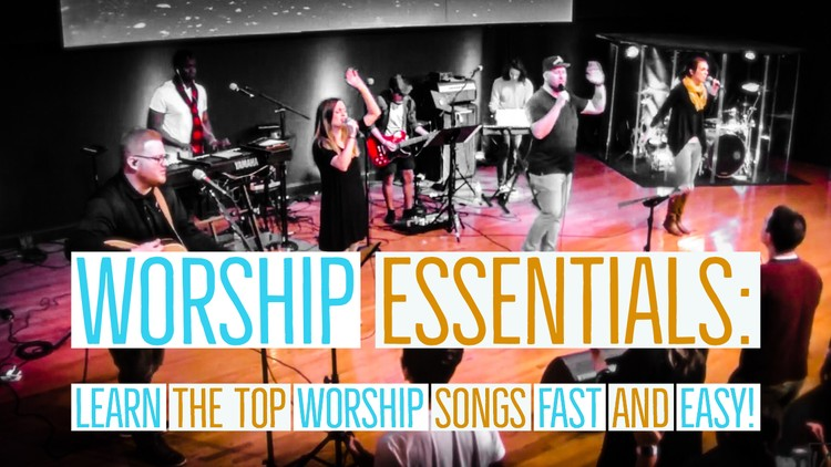 Worship Essentials Chords