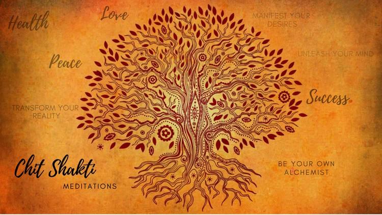 Spiritual Manifestation I: Chit Shakti (Success) Meditation | Udemy