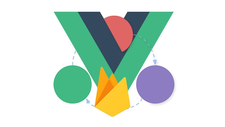 Vue Vuex Firebase Messaging App (Slack Clone) | Udemy