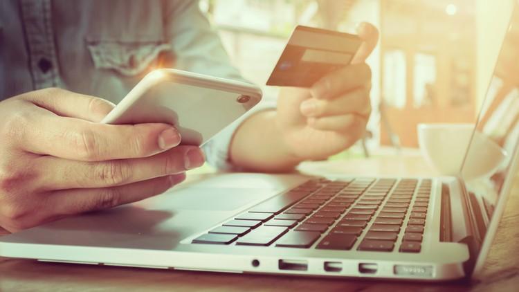 Build E-Commerce Website in Laravel | Udemy
