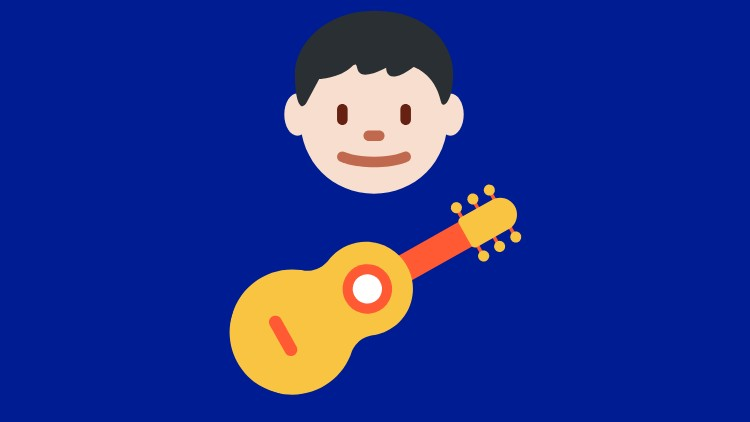 Children's Songs for the Guitar | Udemy