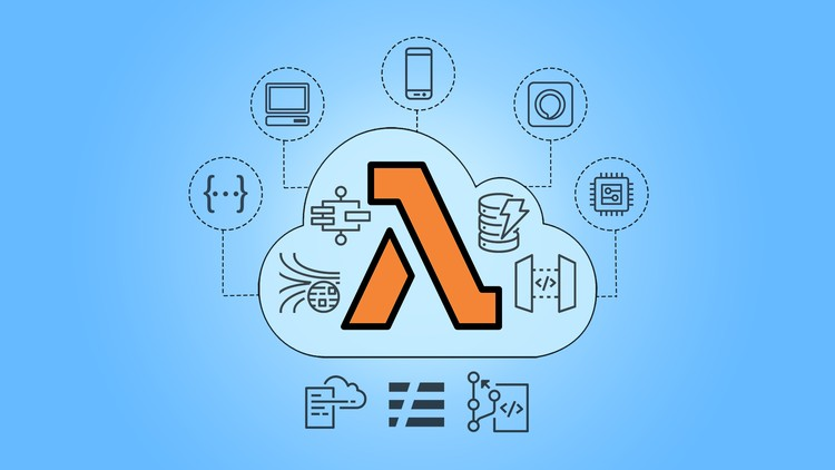 AWS Lambda & Serverless Architecture Bootcamp (Build 5 Apps) | Udemy