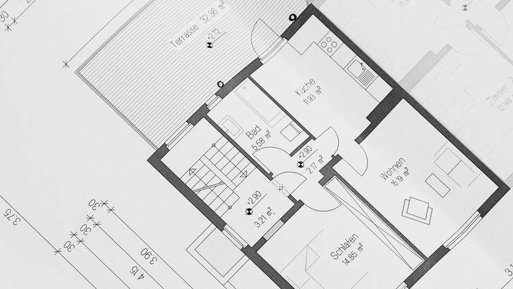 60 AutoCAD 2D & 3D Drawings and Practical Projects | Udemy