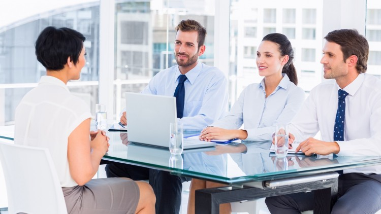 Get Job Interviews using Social Media (Self-Branding Studio)