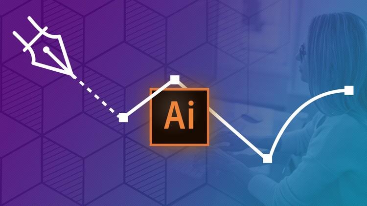 0aeaeceb3 Adobe Illustrator Masterclass: Learn from an Expert Designer | Udemy