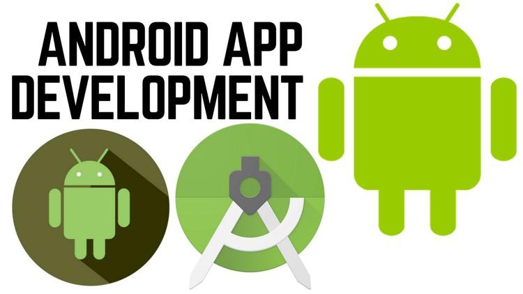 Android Studio Masterclass - APP DEVELOPMENT COURSE | Udemy