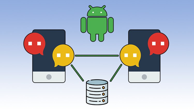 Android: Build Voting App using SMS and SQLite (English) | Udemy