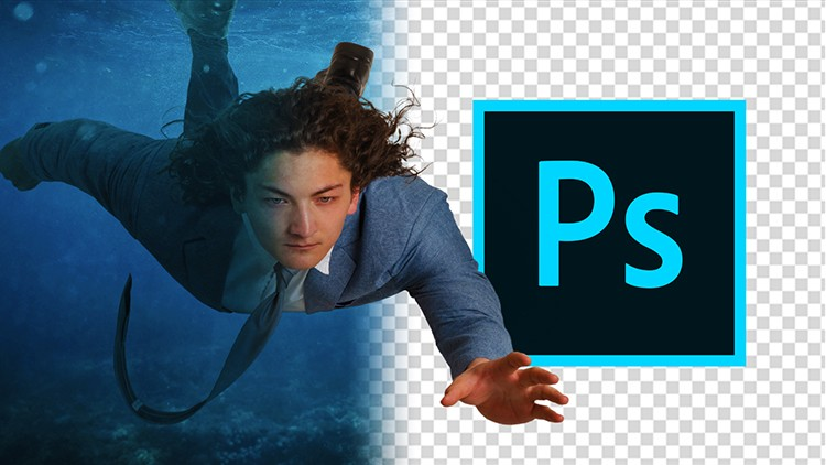 The Everything Photoshop Masterclass | Udemy