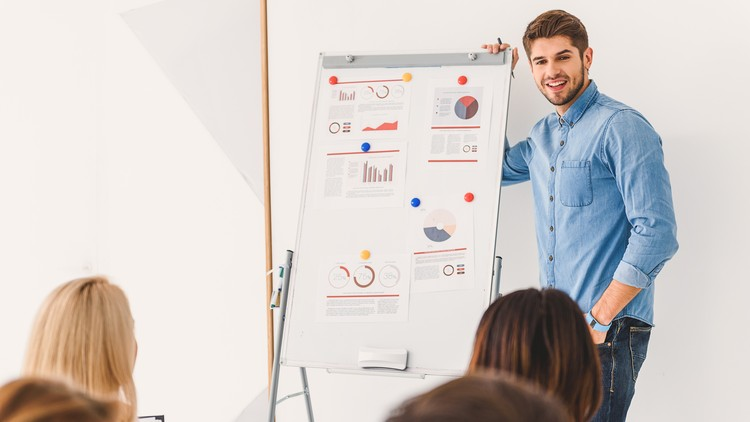Professional Presentation Skills for ESL Learners