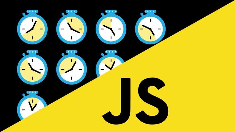 Asynchronous JavaScript | Udemy