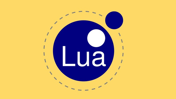 Lua Programming: Become a Master of Lua | Udemy
