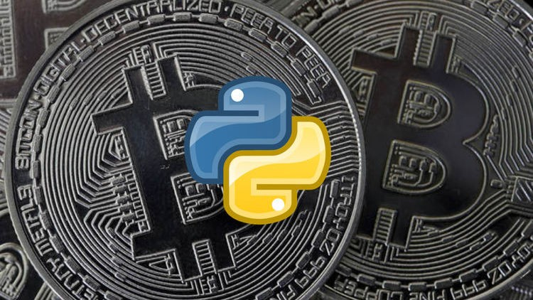 Build Cryptocurrency Applications That Work (Using Python