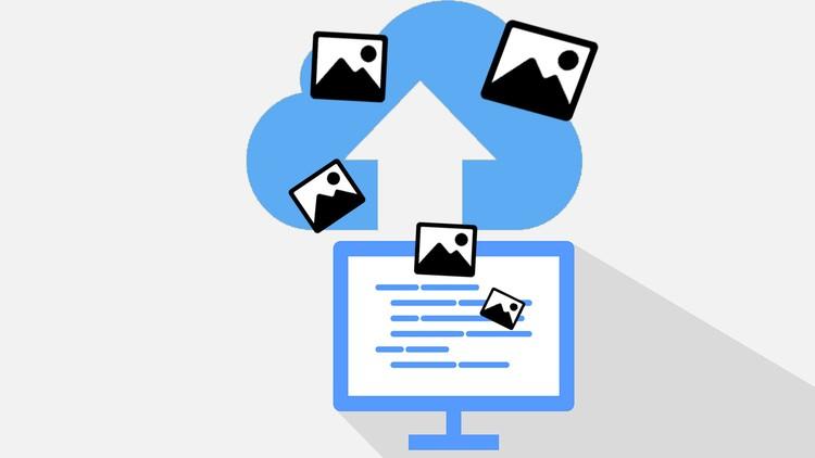 Image Uploader App with Google Apps Script | Udemy