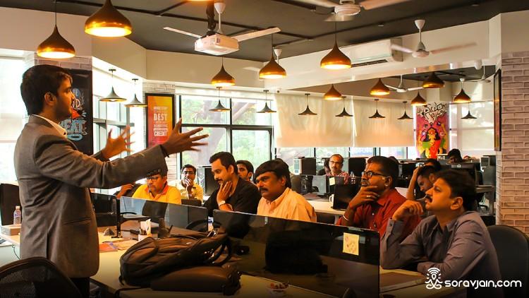 Free Digital Marketing Basics Course