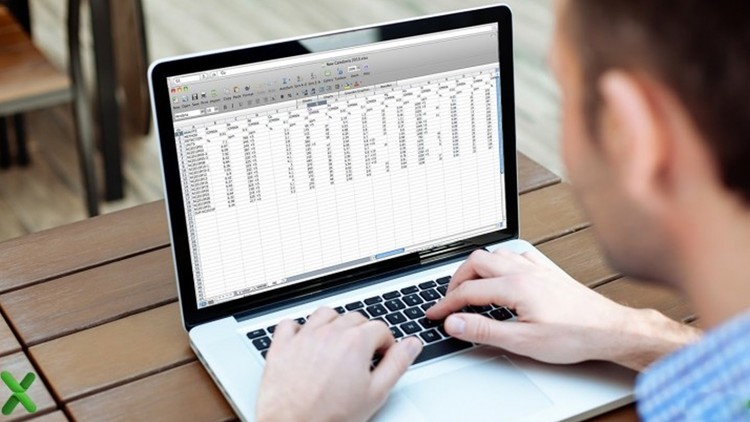 Microsoft Excel 2011 for Mac Tutorial - Learn The Easy Way.