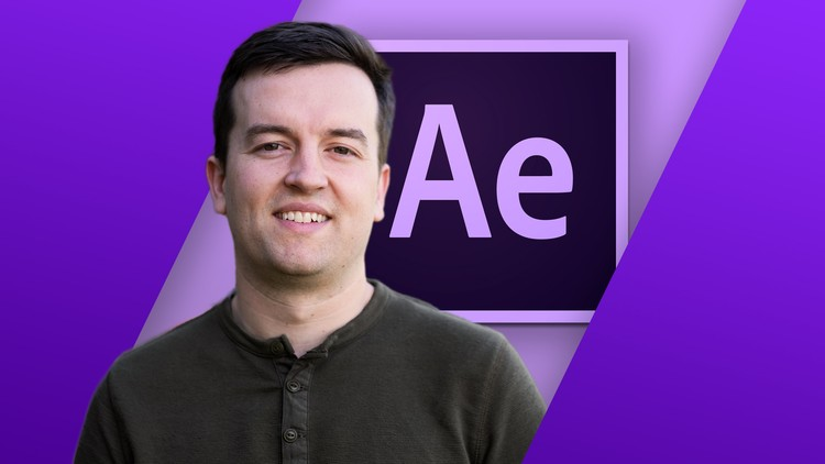 After Effects CC Masterclass - Actualizado a CC 2020