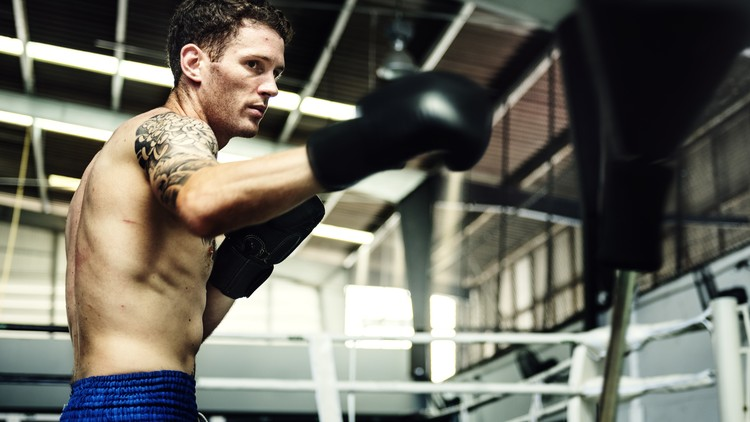How to Become a Professional Boxer & How to Train for Boxing | Udemy