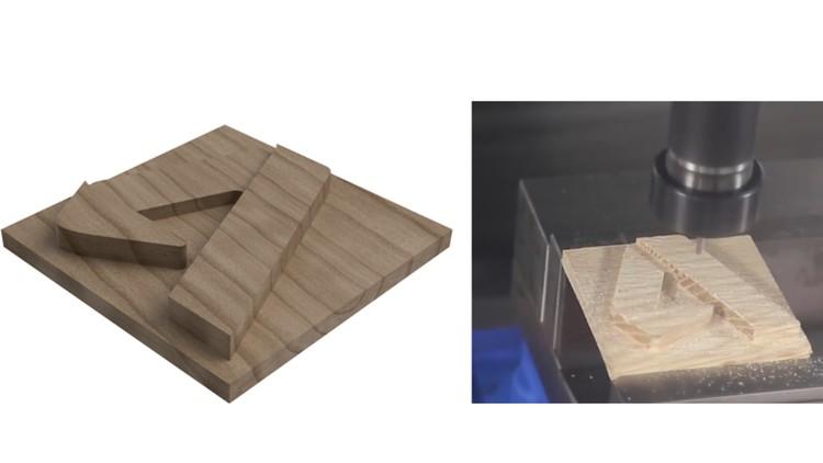 Autodesk Fusion 360 CAD/CAM/CNC: How to make a 3D sign