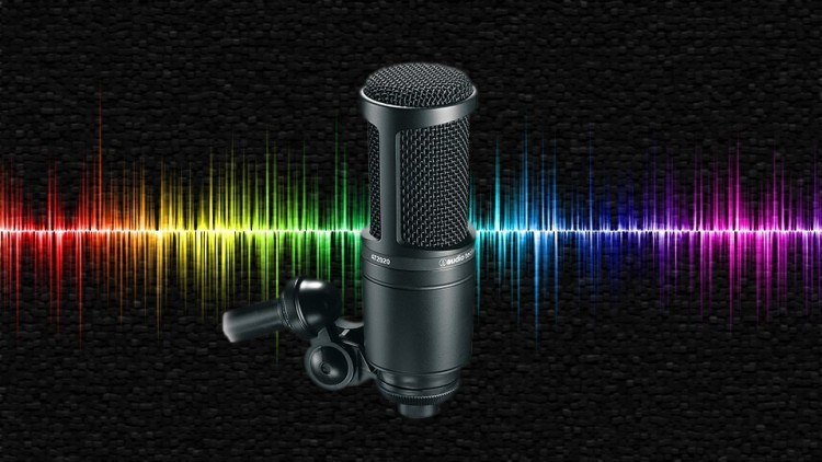 Learn how to remove background noise from your microphone   Udemy