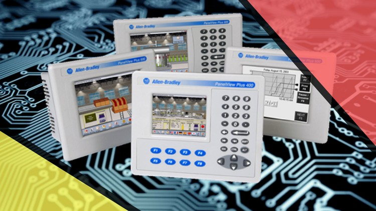 HMI Programming & Design - FactoryTalk View ME SCADA PLC | Udemy
