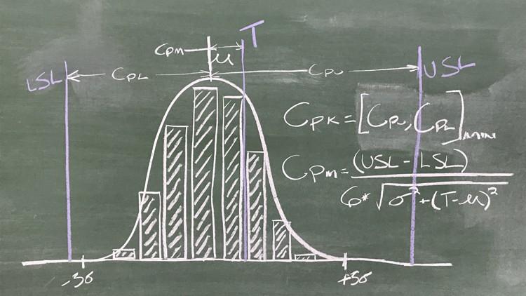 Process Capability Analysis