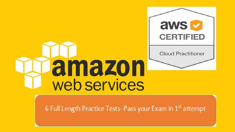 AWS Certified Cloud Practitioner 2019 Updated:400+ Questions | Udemy