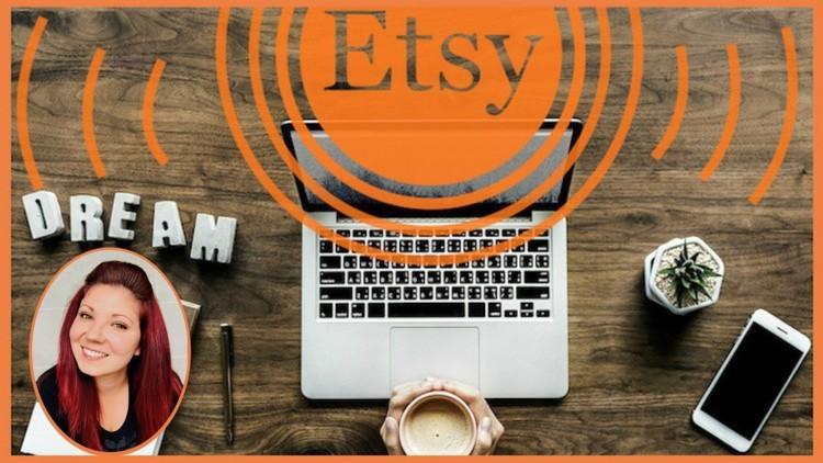Etsy Digital Products Blueprint: Vital Marketing Strategies