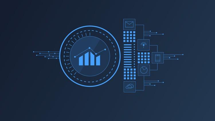 Python Data Visualization: 2-in-1 | Udemy
