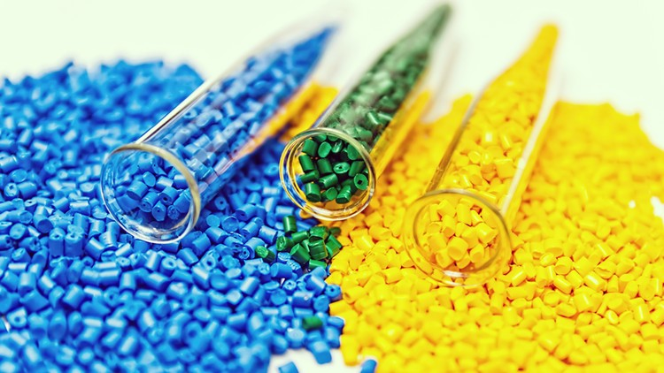 Fundamentals of Plastics and Polymers | Udemy