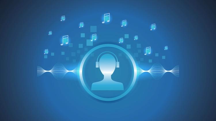 Audacity Crash Course: Record great audio voice-over! | Udemy