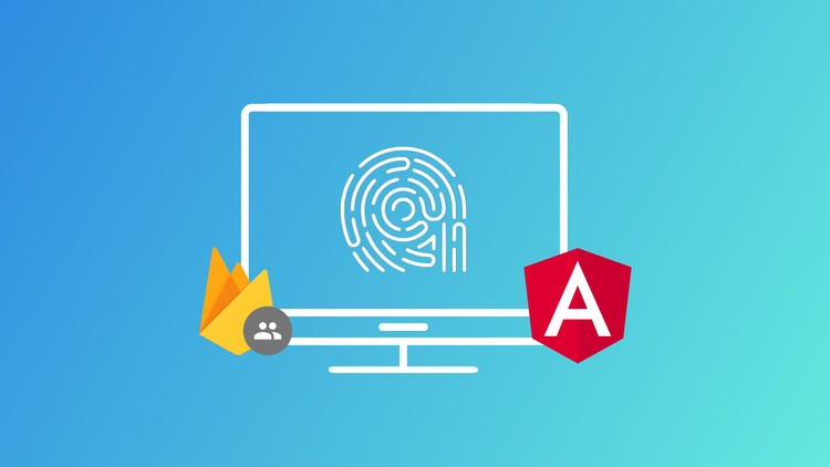 Firebase Authentication masterclass with Angular   Udemy