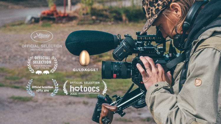 Documentary Filmmaking Masterclass | Udemy