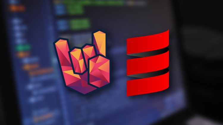 Rock the JVM! Advanced Scala and Functional Programming | Udemy