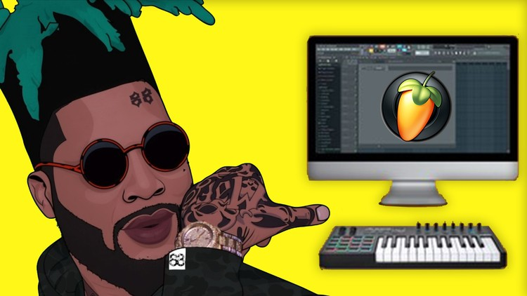 FL Studio Beginner Music Production Course [NEW] | Udemy