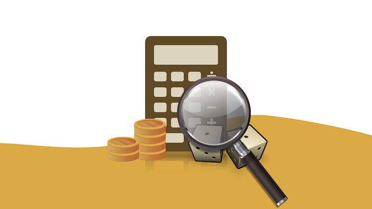 CFA Level 1 (2019) - Complete Quantitative Methods   Udemy