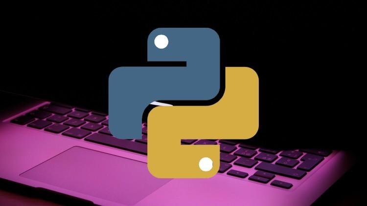 Advanced Python Programming | Udemy