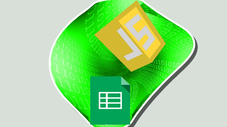 Google Sheets as JSON data source for JavaScript | Udemy