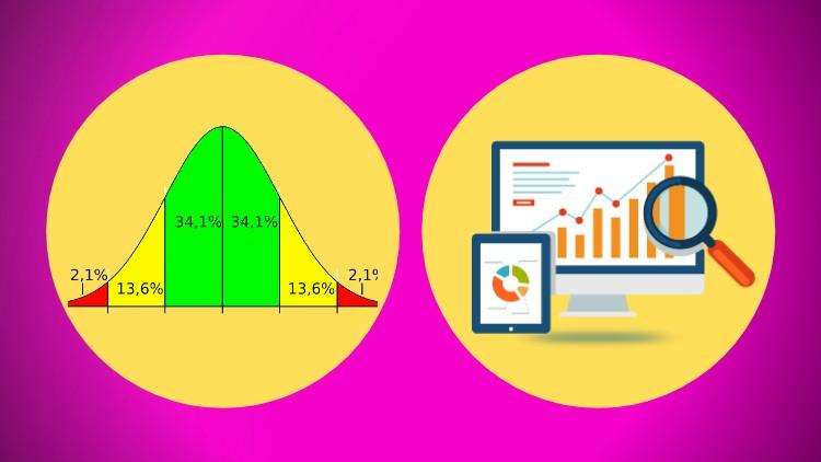 Statistics - Math For Data Science & Business Analytics | Udemy