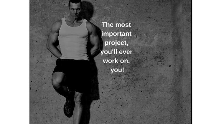 Fitness Transformation Program for Beginners