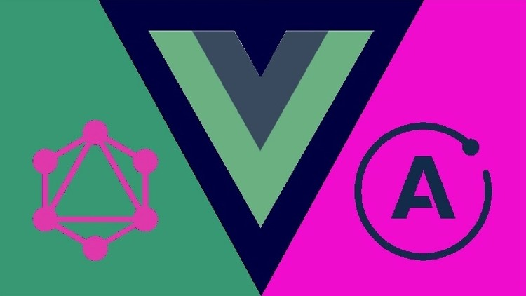 Full-Stack Vue with GraphQL - The Ultimate Guide | Udemy