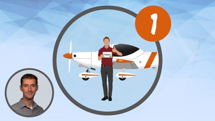 Part 1 FAA Private Pilot Ground School (Part 61) | Udemy