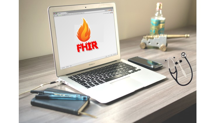 Free Healthcare IT Tutorial - Introduction to FHIR | Udemy