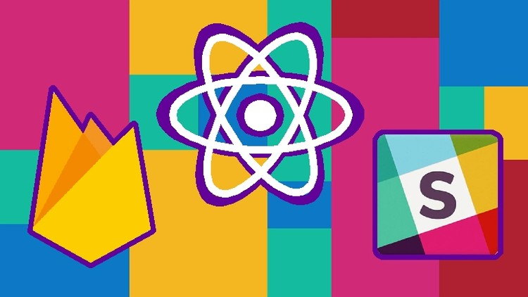 Build a Slack Chat App with React, Redux, and Firebase | Udemy