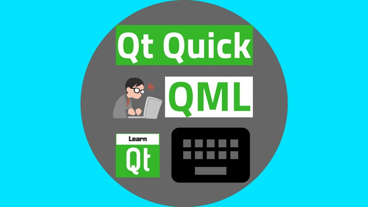 Qt Quick and QML For Beginners : The Fundamentals | Udemy