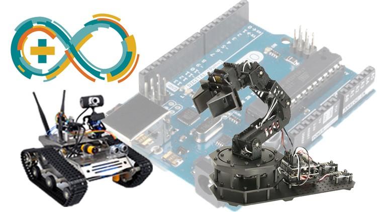 Arduino Desde Cero Primer Módulo