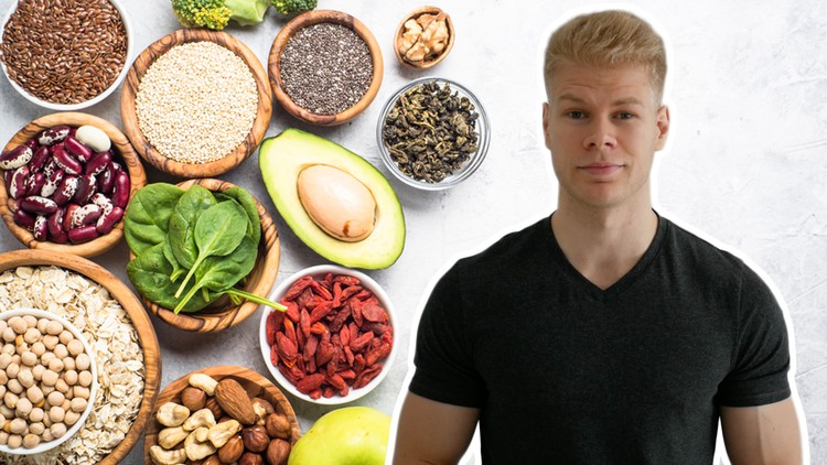 Diet And Nutrition Coach Certification: Beginner To Advanced | Udemy